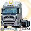 caminhão de reboque do caminhão pesado de 6X4 440HP Sichuan Hyundai