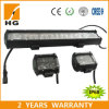 Combo Offroad 4inch IP68 Waterproof LED Light Bar