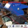 Máquina de corte de la máquina trituradora de la máquina trituradora de PVC Pelletizador PP PE