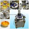 Automatisches Edelstahl-Ei-scharfe bildenmaschinen-Ei-scharfe Haut, die Maschine herstellt