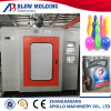 Making PE Bottles를 위한 고명한 High Speed Blow Molding Machine
