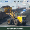 Lw800k grande cargador de la rueda de 8 toneladas