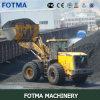 Großes Lw800k 8 Tonnen-Rad-Ladevorrichtung