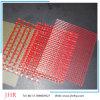 Fabricación material 2017 del paño de la red del acoplamiento de la fibra de vidrio