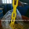 Lashing Chain G80 Standard Alloy Steel 13X80mm