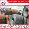 Hr laminé à chaud Ms Steel Coil Ss400 A36