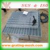 Metal/galvanizzato Steel Grating per Construction