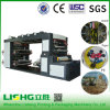 Impresora de Flexo del papel higiénico Ytb-4600