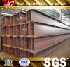 Feixe de aço laminado a alta temperatura de 200*100 GB H