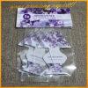Refraîchissant d'air de papier de parfum de voiture (BLF-C022)