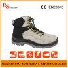 Boa qualidade que caminha sapatas de segurança com certificação do Ce