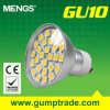Mengs® GU10 5W Dimmable LED Spotlight met Warranty van Ce RoHS SMD 2 Years (110160019)
