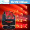 36PCS RGBW LED DJ Lights Moving Head Light