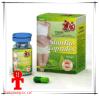 Bio perte de poids mince de pillule de régime de nourriture biologique amincissant la capsule