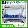 Schlafsaal Metal Triple Bunk Beds für School Adult Students (BD-71)