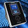 Muti-Biometric Facial Zeit Attendance Terminal mit RFID