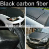 Selling único Point Quality 3D Carbon Fiber Vinyl