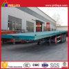 熱いSale 40FT Container Transport Flatbed Semi Trailer