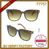 Frames misturados do Eyeglass de Sun da tendência nova a mais atrasada da forma F7757