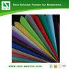Zend Cepillo Volver Algodón Fleece Fabric (LST-0019)