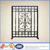 Recinto residenziale del ferro saldato di sicurezza di Elegante (dhwallfence-8)