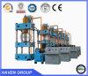 Macchina Y32-500t della pressa idraulica delle quattro colonne