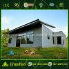 Casa vivente prefabbricata di lusso moderna