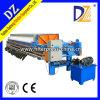 Filtre-presse de membrane de rendement élevé