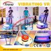 Migliore prodotto di vendita Zhuoyuan del mercato che vibra il simulatore di realtà virtuale