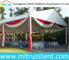 Wedding semi-permanent Church Marquee en Malaisie