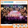 Pantalla creativa Shaped redonda a todo color de Mg13 Yestech LED