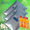 Preservativo natural del jugo de la ISO