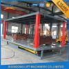 Levages stationnaires hydrauliques de véhicule pour les garages à la maison