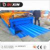Máquina da formação de folha da telhadura do metal da camada dobro com CE&ISO