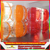 Bola de parachoques de la carrocería de /Inflatable del fútbol inflable de la burbuja para los juegos de personas
