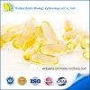 Organic Softgels L'huile de lin pour équilibrer la pression artérielle