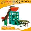 Bloc concret manuel effectuant la machine, bloc plein effectuant la machine (QT4-26)