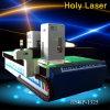 Machine de gravure à fleur de terre de laser de laser de guichet en verre