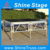 2015 heißes Heavy Loading Aluminum Assemble Stage für Performance, Carnival Cerebration, Weddomg Party, Fernsehapparat Broadcast