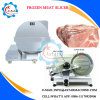 Beste Qualität gefrorene Fleisch-Scheibe-Schneidemaschine