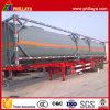Kohlenstoff Steel Fuel Transport 40ft ISO Tank Container