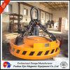 Подъемно-транспортное стальных частей Магнит Электрический Подъемно