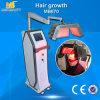 670nm diodo láser pelo regeneración del cabello tratamiento de la pérdida de la máquina (MB670)