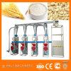 밀가루 맷돌로 가는 장비 또는 소규모 제분기 기계장치
