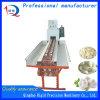 Máquina de estaca da raiz do alho da maquinaria do alho