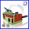 Presse à haut carbone de compacteur de chute de fil de garantie de qualité