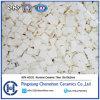 92% de Al2O3 Alumina Ceramic Tile con 10X10X2mm Tamaño
