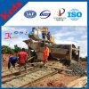 沖積金の採鉱設備、大きい移動式金の採鉱機械