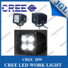 coche Light/Jg-Ulb-12 del punto LED del CREE 20W