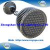 Yaye 보장 기본적인 /Hang 케이블 60W LED 높은 만 빛 60W LED 산업 빛 3 년 E40